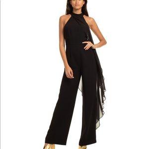 TRINA TURK   NAVY Jumpsuit   Size 4